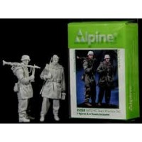 Alpine Miniatures resina