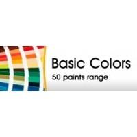Colori Base Lifecolor