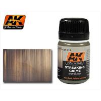 AK  Pigmenti , Lavaggi, Terre , Effetti
