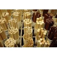 Listelli ,Tondini ,Balsa , ecc . per modelli in legno