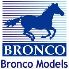 Bronco Model