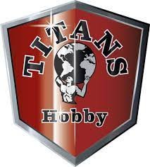 TITANS HOBBY