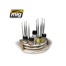 AMIG8002 mini organizer...