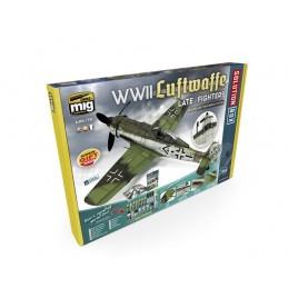 AMIG7702 LUFTWAFFE LATE WAR...