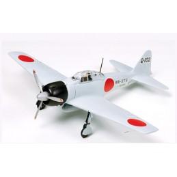 TAMIYA 61025 1/48 A6M3 Type...