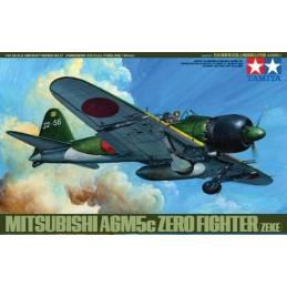 TAMIYA 61027 A6M5c Type 52...
