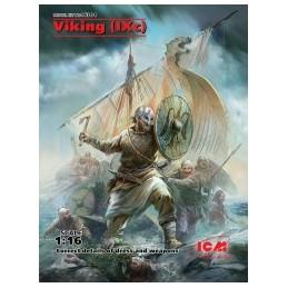 ICM 16301 1/16 Viking (IX...