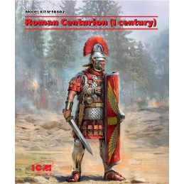 ICM 16302 1/16 Roman...