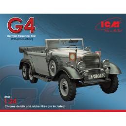 ICM 24011 1/24 Typ G4 (1935...