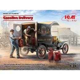 ICM 24019 1/24 Gasoline...