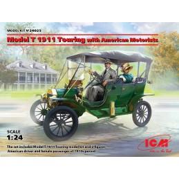 ICM 24025 1/24 Model T 1911...