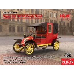 ICM 24030 1/24 Type AG 1910...