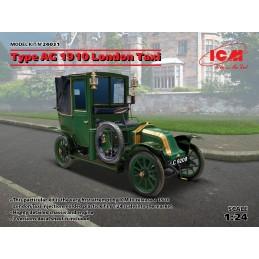 ICM 24031 1/24 Type AG 1910...
