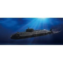 TR 04598  HMS ASTUTE...