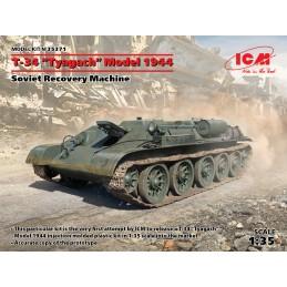 ICM 35371 1/35 T-34...