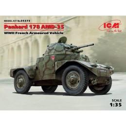 ICM 35373 1/35 Panhard 178...