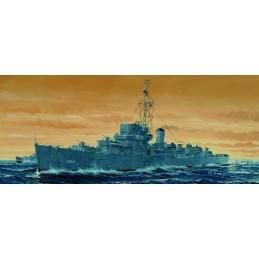 TR 05305 USS ENGLAND DE-635...