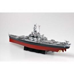 TR 05306 USS MASSACHUSETTS...