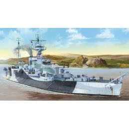 TR 05336 HMS ABERCROMBIE...