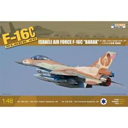 KN48012 1/48 F-16C Block 40...