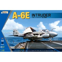 KN48023 1/48 Grumman A-6E...