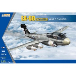 KN48112 1/48 EA-6B VMAQ-2