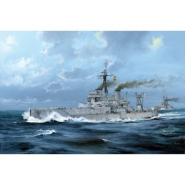 TR 05330 HMS DREADNOUGHT...