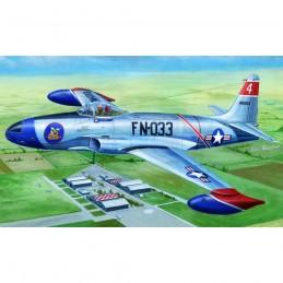 HB81723 F-80A Shooting Star...