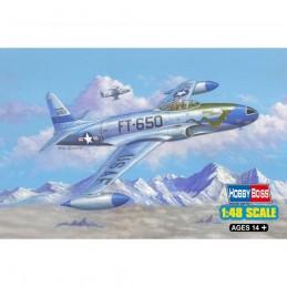 HB81725 F-80C Shooting Star...