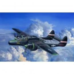 HB81732  P-61C Black Widow...