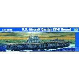 TR 05601 USS HORNET 1/350