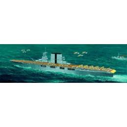 TR 05607 USS SARATOGA CV-3...