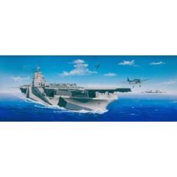 TR 05609 USS CV-14...