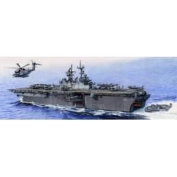 TR 05615 USS IWO JIMA LHD-7...