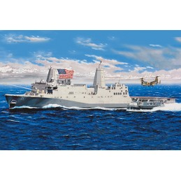 TR 05616 USS NEW YORK 1/350