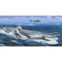 TR 05629 USS RANGER CV-4 1/350