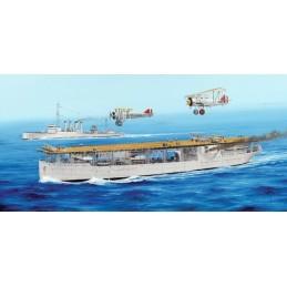 TR 05631 USS LANGLEY CV-1...