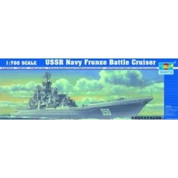 TR 05708 USSR Navy Battle...
