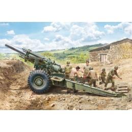 IT6581 M1 155mm Howitzer 1/35