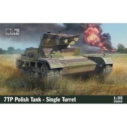 IBG35069 1/35 7TP Polish...