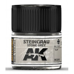 RC213 Steingrau-Stone Grey...