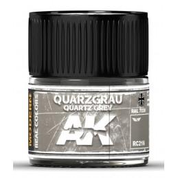 RC216 Quarzgrau-Quartz Grey...