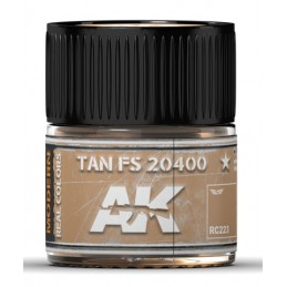 RC223 Tan FS 20400 10ml