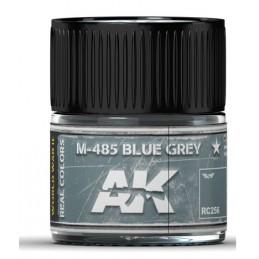RC256 M-485 Blue Grey 10ml