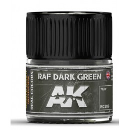 RC286 RAF Dark Green - 10ml