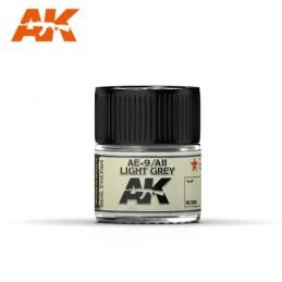 RC308 AE-9 / AII Light Grey...