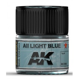 RC310 AII Light Blue 10ml