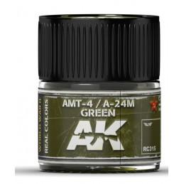 RC315 AMT-4 / A-24M Green 10ml