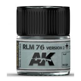 RC321 RLM 76 Version 2 10ml