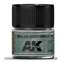 RC338 MIG-29 Grey Green 10ml